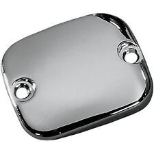 Drag Specialties 373813-BC101 Handlebar Master Cylinder Cover Smooth Chrome
