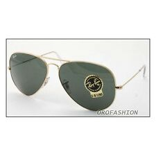 Occhiali Ray Ban AVIATOR large metal RB3025 001 62
