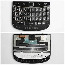 For Blackberry Bold 9900 9930 Keypad Keyboard Trackpad Membrane PBC Flex Cable