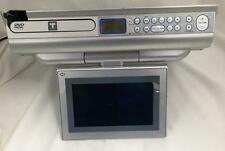 "7"" LCD Under Cabinet Space Saving Digital DVD TV RADIO Player - Trutech KLV3170"