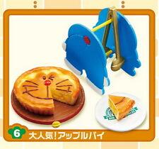 Japan Re-ment Miniature Doraemon Minna Bakery Bread and Cake rement No.06