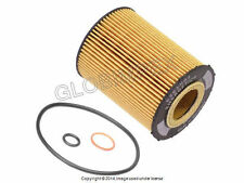 BMW e60 e70 (2003-2010) Oil Filter Kit HENGST OEM NEW (1) + 1 YEAR WARRANTY