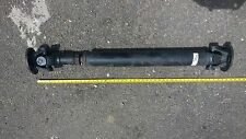 LEYLAND DAF PROP SHAFT - TRANSFER BOX TO REAR AXEL  MZK3532 EX ARMY RESERVE