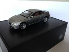 1:43 Dealer Edition BMW 6 series Coupe 80420153279