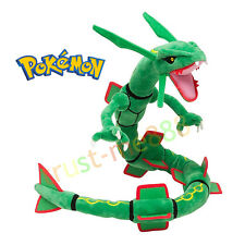 "Pokemon Center 2014 RAYQUAZA 31"" 78cm Plush Plushie New Year Gift"
