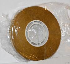 "1 Roll 1/4""x 36yd ATG Adhesive Tape Refill ACID FREE:fit PINK ATG GUN:comb ship"