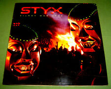 PHILIPPINES:STYX - Kilroy Was Here LP,Record,Vinyl,Gatefold Sleeve,Picture Label