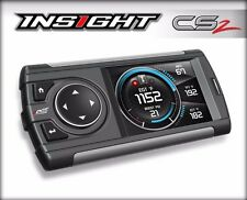 Edge Insight CS2 Monitor Gauge Display 84030 1996+ OBD2 Vehicles FREE SHIPPING!!