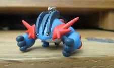 "Pokemon XY ORAS 3DS Takara Tomy ARTS 2"" 3D Mega Swampert figure keychain *New*"