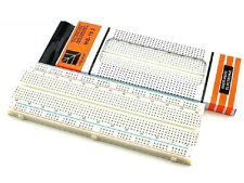 Solderless MB-102 MB102 Breadboard 830 Tie Point PCB BreadBoard For Arduino WW-A