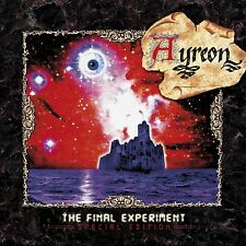 Ayreon - The Final Experiment - Special Ed. (2CD - Standard Case - Reissue 2017)