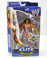 WWE Elite 26 Collection Flashback Ultimate Warrior Action Figure NEW NIB
