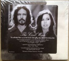 The  Civil Wars [Digipak] by The Civil Wars (CD, Aug-2013, Columbia (USA)) NEW