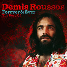 DEMIS ROUSSOS ( BRAND NEW CD ) FOREVER & EVER THE VERY BEST OF / GREATEST HITS