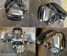 MOTORE ENGINE MOTOR BMW GS 1200 2006 2007 15.650 KM WORKS 100%