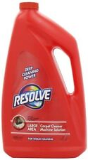 Resolve Carpet Cleaner for Steam Machines, 48 Ounce, New, Free Shipping