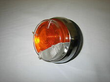 Indicator Unit, L632, Amber/Clear, MGA, Morris Minor, Major, Austin Lancer