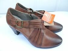 "New Women's Pikolinos ""Parma"" High Heel Bootie Fashion Shoes 40 (9.5-10 US)"