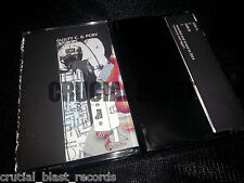 GUILTY CONNECTOR + PCRV CASSETTE japanese noise merzbow incapacitants masonna
