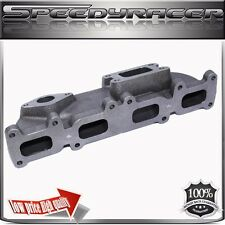 2003-2005 Dodge Neon SRT-4 Sedan 4D 2.4L T3 Turbo Manifold Cast Iron