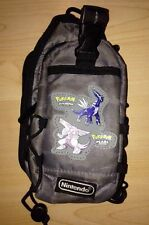 NINTENDO POKEMON DIAMOND PEARL SWITCH N CARRY CASE