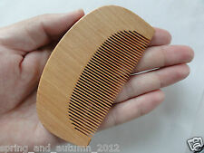 OROKU Wood Comb Japanese Traditional Handcraft Comb with Tsubaki Oil from Japan