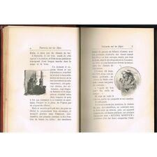 TARTARIN sur les ALPES Alphonse DAUDET Illustré par De BEAUMONT De MYRBACH 1886