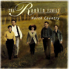 The Rankin Family :North Country CD,1993, EMI