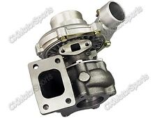 Universal T3 T4 T04E Turbo Charger .63 A/R For Jdm EG Hatch Civic LX VW Golf