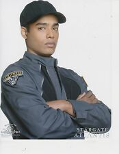 Rainbow Sun Francks (Stargate Atlantis) 8x10 Photo