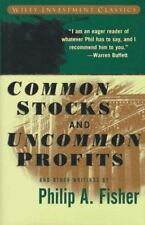 Common Stocks and Uncommon Profits and Other Writings (Wiley Investment Classic)