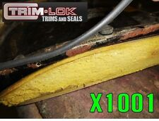 Trim Lock X1001 Upholstery Motorcycle Seat Trim