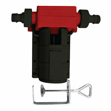 Drill Powered Pump Pumping Out Ponds Aquariums Liquids Water Plumbing Syphon