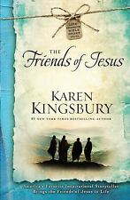 The Friends Of Jesus (Thorndike Press Large Print Inspirational Series-ExLibrary