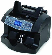 Cassida Advantec 75 heavy duty currency counter CASSIDA-ADVANTEC-75 New