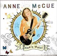 Anne Mccue-Koala Motel CD CD  New