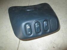 Tasti capote elettrica Renault Megane Cabrio 1° serie  [569.14]