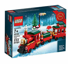 Lego Christmas Train 2015 (40138) Limited edition 2015 Sold Out