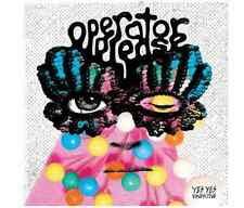 Operator Please - Yes Yes Vindictive  CD