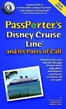 PassPorter's Disney Cruise Line and Its Ports of Call 2008 Marx, Jennifer, Marx