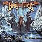 DragonForce - Valley of the Damned (CD 2003)
