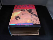 Harry Potter and the goblet of fire by J. K. Rowling  19th Print Run hardback