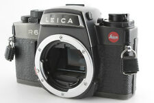 *Excellent* Leica R6 35mm SLR Film Camera Body from Japan #0501