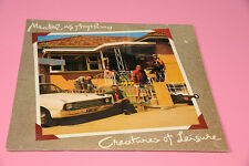 MENTAL AS ANYTHING LP CREATURES OF LEISURE ORIG SEALED SIGILLATO