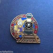 DS - Watch Collectors Series IV 1995 Cogsworth Disney Pin 1389