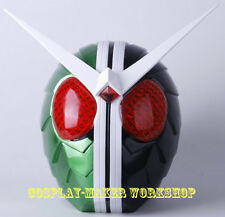 1/1 R018-1 Cosplay Kamen Rider W / Masked rider W Double Wearable Helmet / Mask