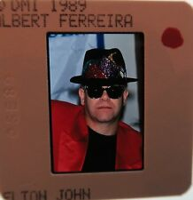 ELTON JOHN 6 Grammy Awards  sold more than 300 million records ORIGINAL SLIDE 6