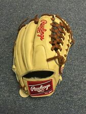 Rawlings Pro Preferred PROS150MTC RHT baseball Glove NWOT With Defects