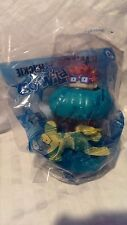 burger king kids meal toy 2003 rug rats go wild scared o cat chuckie ages 3 +