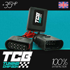 PERFORMANCE CHIP TUNING SEAT IBIZA 1.9 TDI 90 / 110 PS